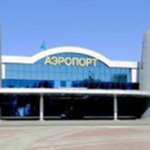 Аэропорты Рузаевки