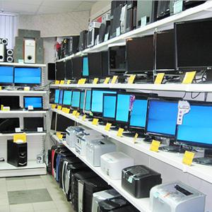 Компьютерные магазины Рузаевки