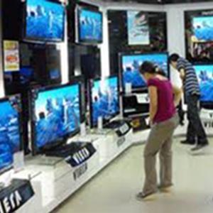 Магазины электроники Рузаевки