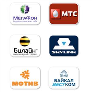 Операторы сотовой связи Рузаевки