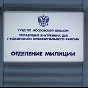 Отделения полиции Рузаевки