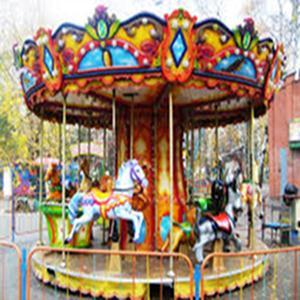 Парки культуры и отдыха Рузаевки