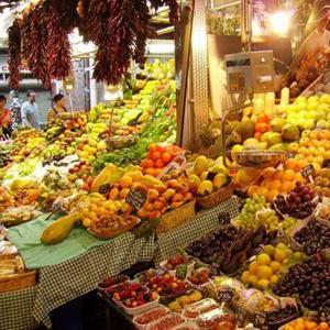 Рынки Рузаевки