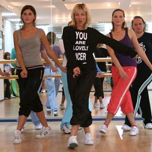 Школы танцев Рузаевки