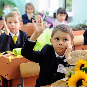 Школы Рузаевки