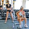 Фитнес-клубы в Рузаевке