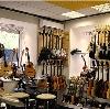 Музыкальные магазины в Рузаевке