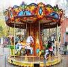 Парки культуры и отдыха в Рузаевке