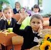 Школы в Рузаевке