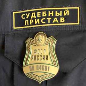 Судебные приставы Рузаевки