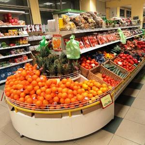 Супермаркеты Рузаевки