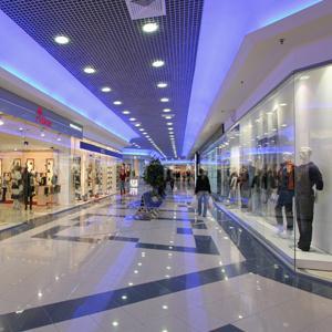 Торговые центры Рузаевки