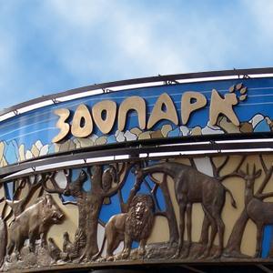 Зоопарки Рузаевки
