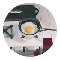 Кафе Саид - иконка «кухня» в Рузаевке