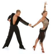 Школа современного танца Nataraj - иконка «танцы» в Рузаевке